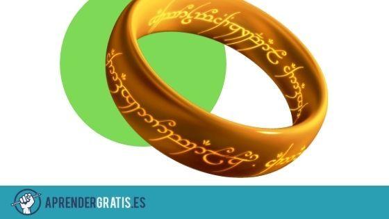 Aprender Gratis | Curso de élfico (lenguaje Tolkien)