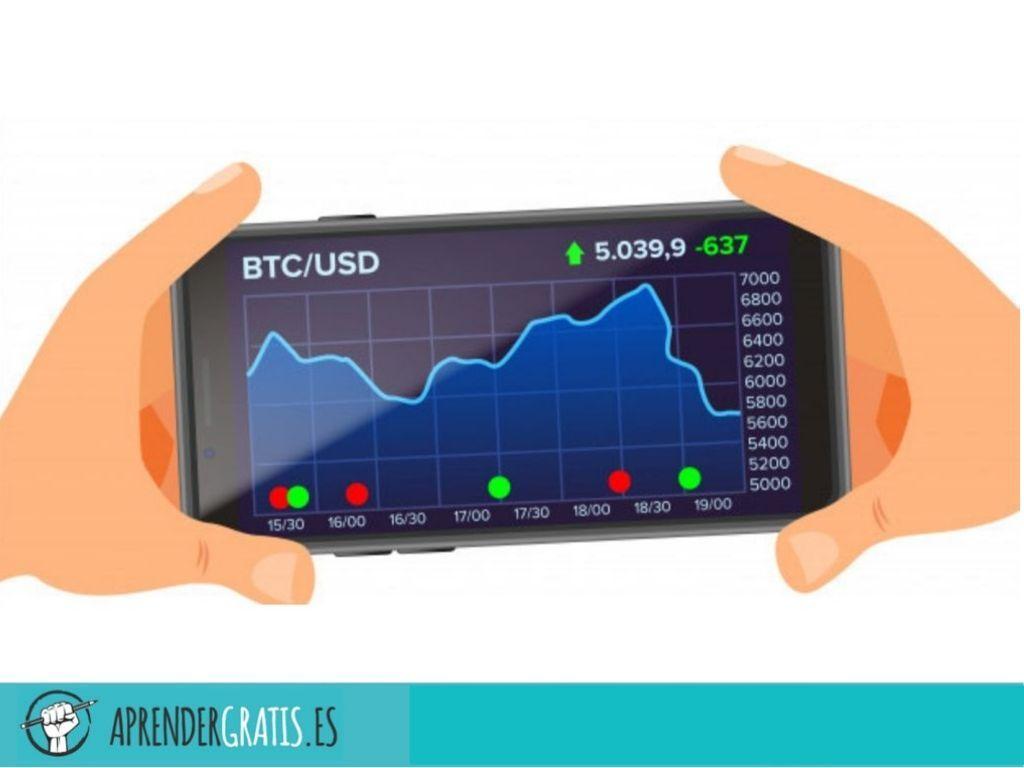 Aprender Gratis | Curso: cómo ganar dinero minando Bitcoin ₿