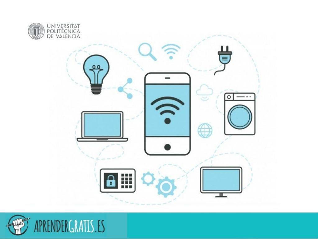 Aprender Gratis | Curso de introducción al Internet de las Cosas