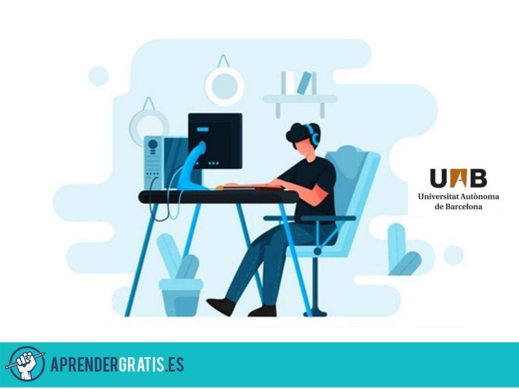 Aprender Gratis | Curso diseño de videojuegos