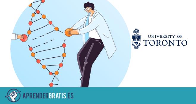 Aprender Gratis | Curso sobre métodos bioinformáticos