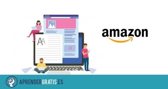 Aprender Gratis | Guía para ganar dinero con un blog por Amazon