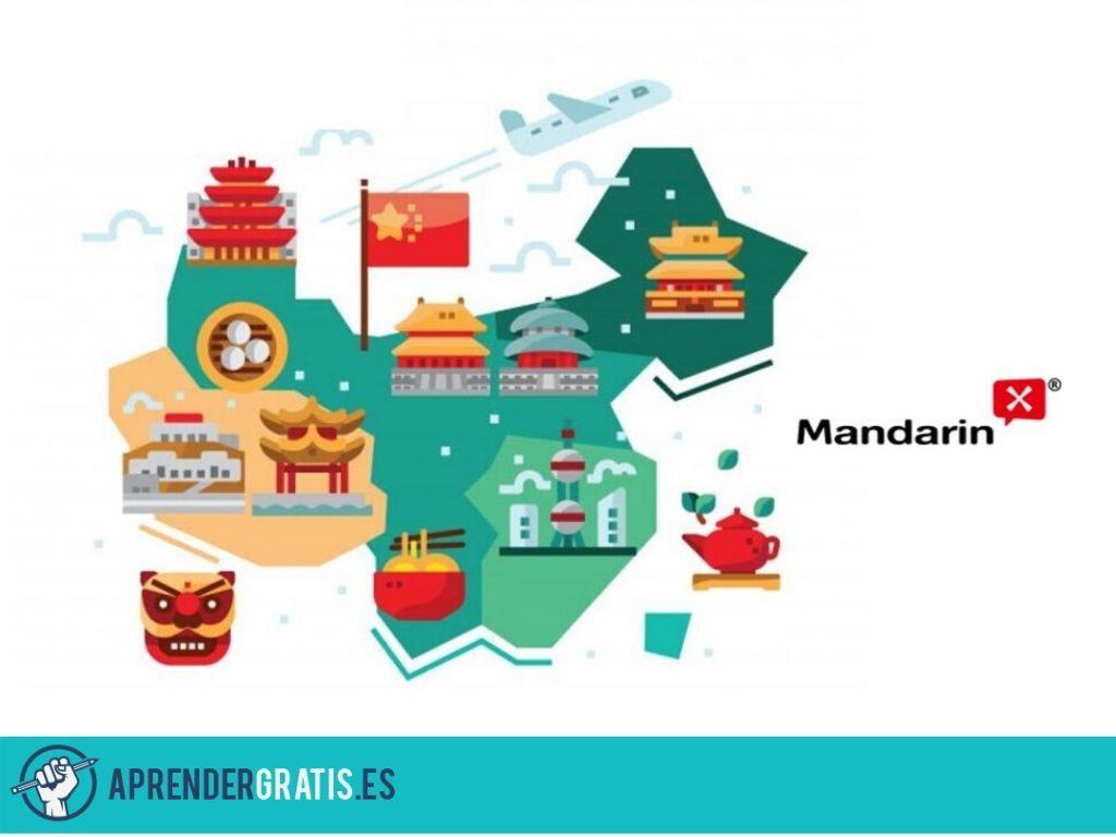 Aprender Gratis   Curso de chino mandarín nivel avanzado