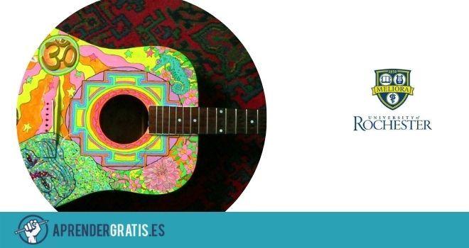 Aprender Gratis | Curso para ser un experto en los Beatles por la Universidad de Rochester