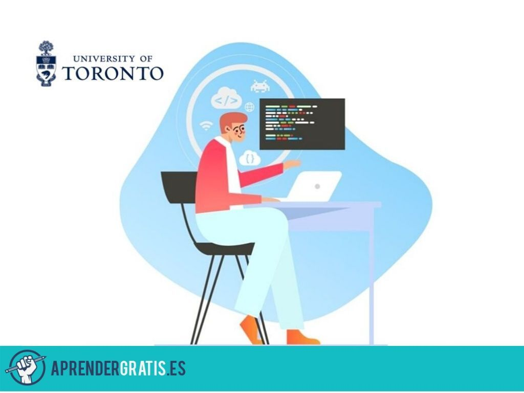 Aprender Gratis | Curso para aprender a crear códigos de programación