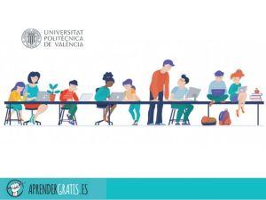 Aprender Gratis   Curso sobre las tecnologías para la educación