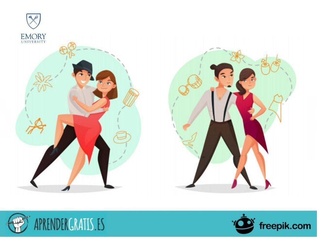 Aprender Gratis | Curso sobre el tango argentino