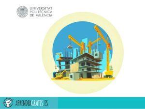Aprender Gratis | Curso sobre obras civiles y edificación