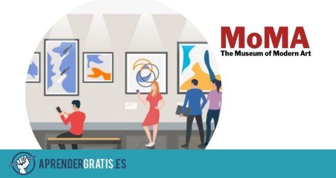 Aprender Gratis | Curso para aprender a entender el arte moderno