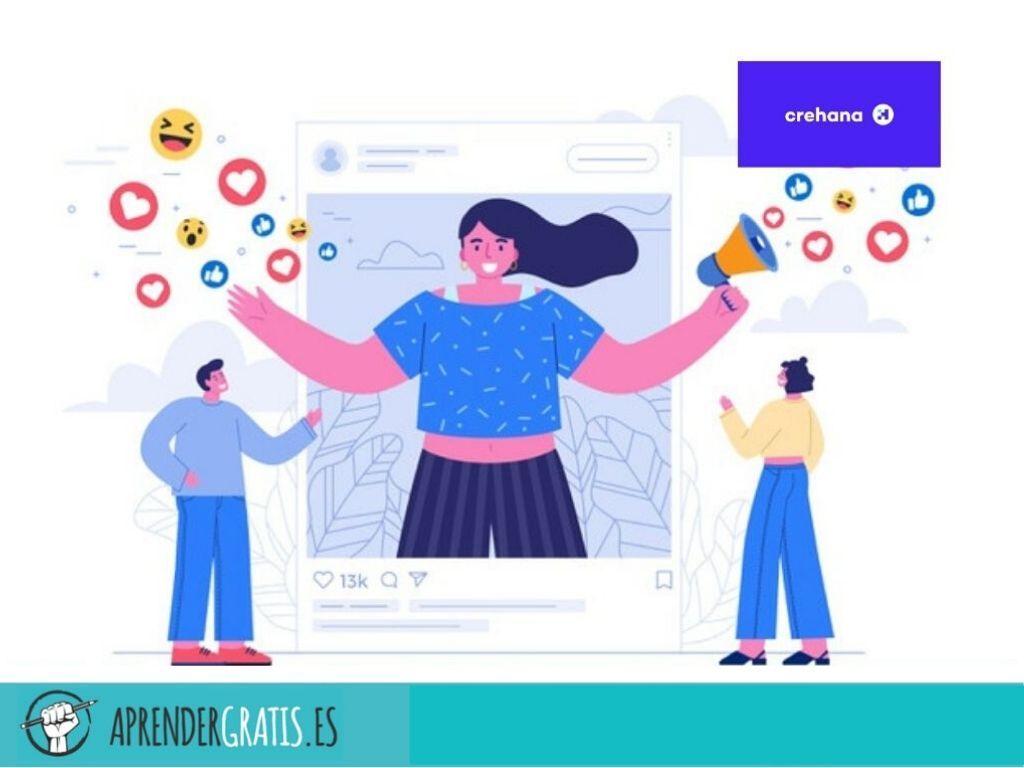 Aprender Gratis   Curso sobre redes sociales para ilustradores