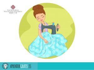 Aprender Gratis | Curso de diseño de faldas