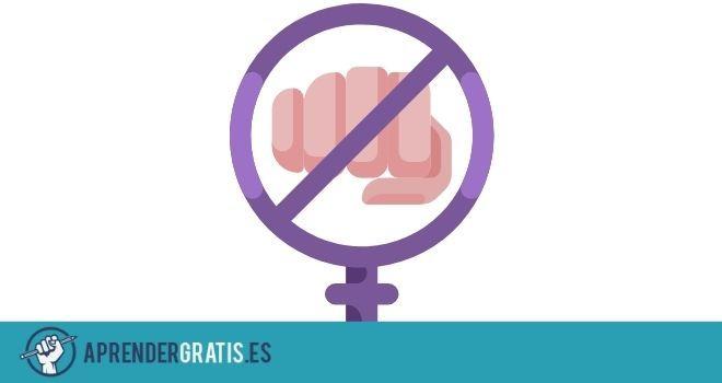 Aprender Gratis | Guía para la prevención y actuación ante la violencia de género en el ámbito educativo