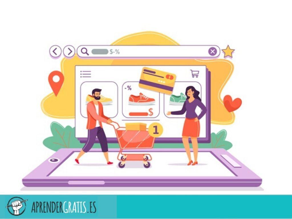 Aprender Gratis | Curso dropshipping: monta tu propia tienda online