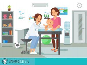 Aprender Gratis | Curso sobre adaptaciones posturales en pediatría