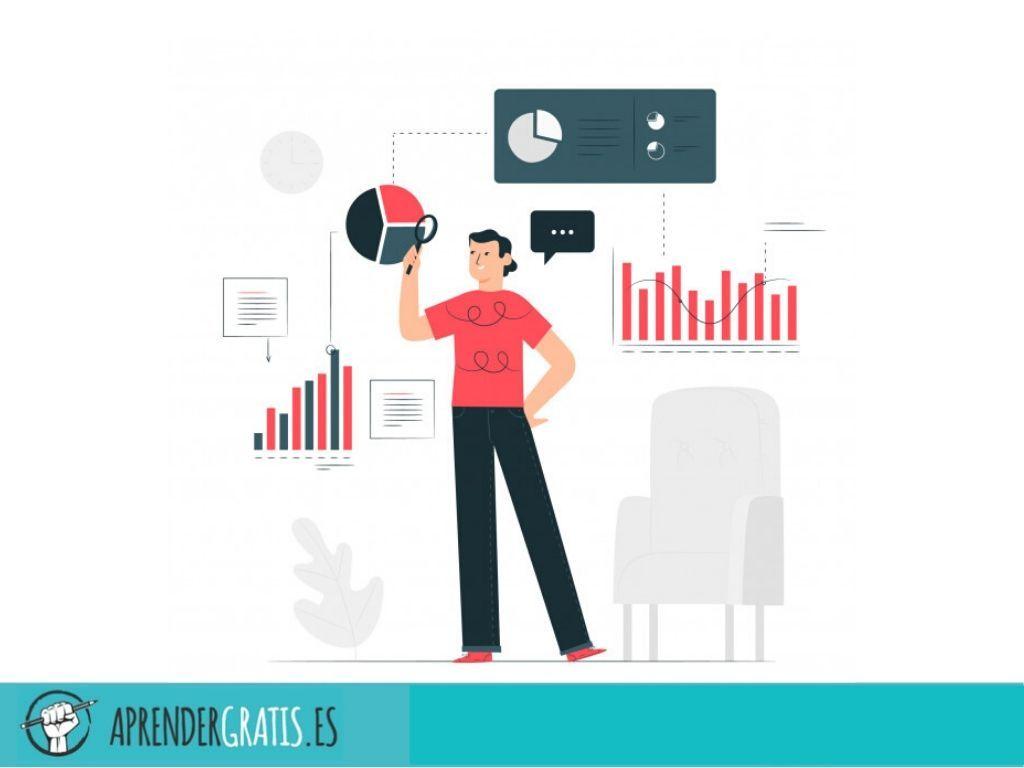 Aprender Gratis | Curso de tablas dinámicas con Excel
