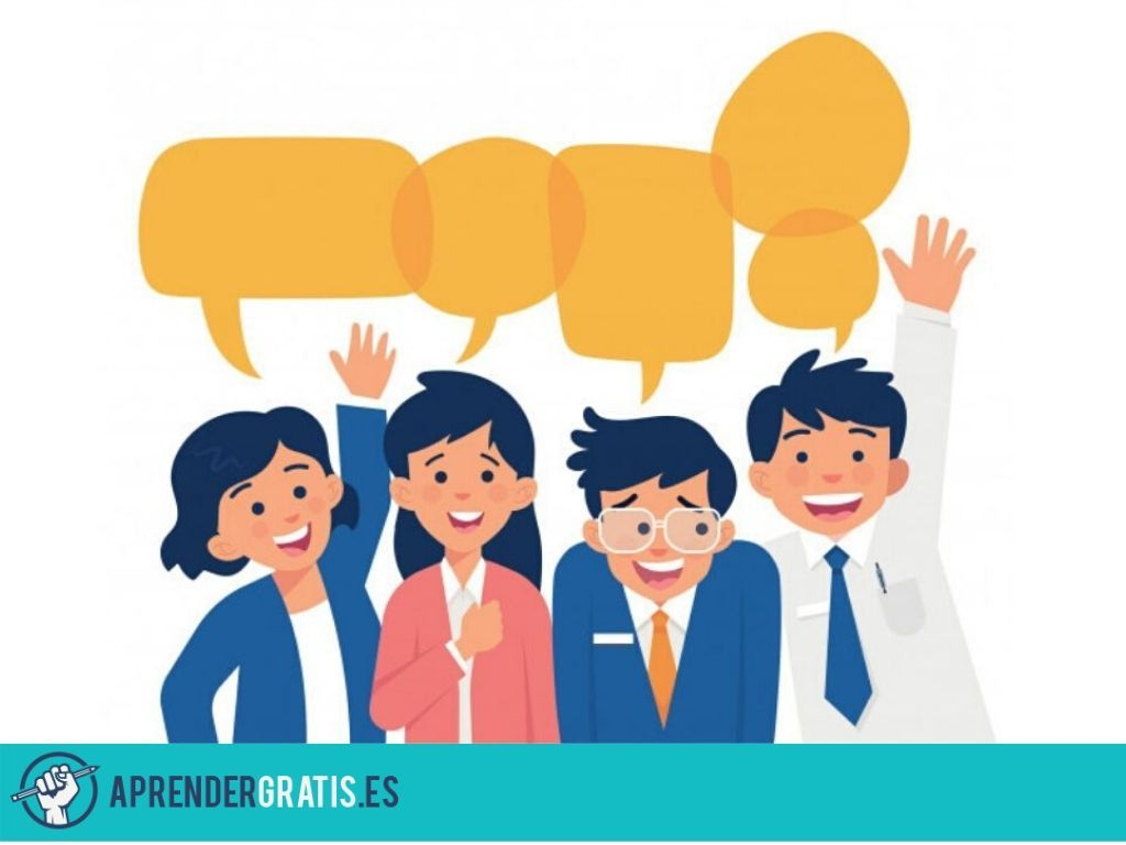 Aprender Gratis   Curso sobre verbos irregulares en español