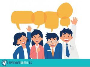 Aprender Gratis | Curso sobre verbos irregulares en español