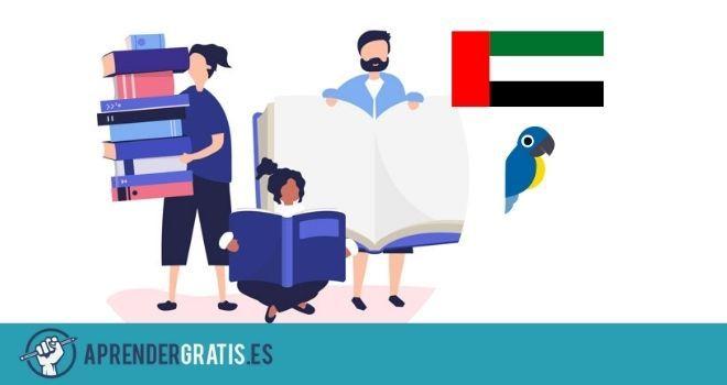 Aprender Gratis   Curso para aprender árabe desde la base