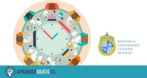 Aprender Gratis | Curso sobre cómo gestionar una organización