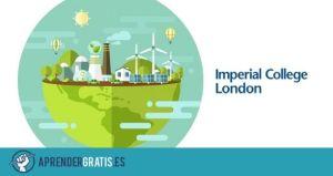 Aprender Gratis | Curso sobre energías renovables en redes eléctricas