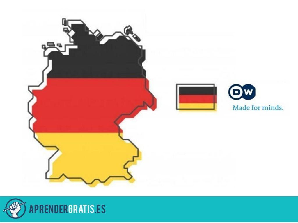 Aprender Gratis | Curso de alemán con audio en 100 lecciones