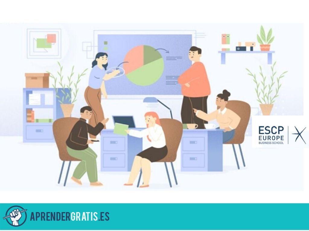 Aprender Gratis   Curso sobre cómo hacer negocios en Europa