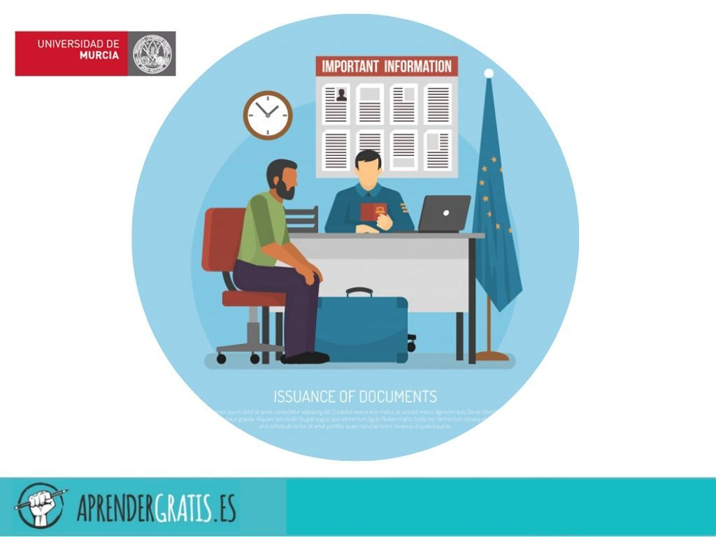 Aprender Gratis | Curso sobre migraciones, asilo y refugio en Europa