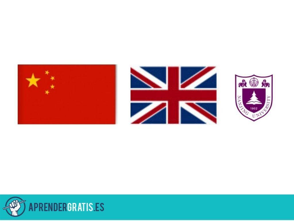 Aprender Gratis | Curso de traducción entre chino e inglés