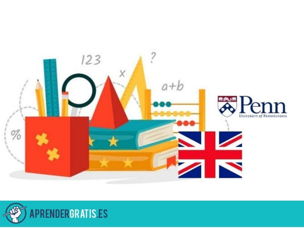 Aprender Gratis | Curso de inglés para ciencias y matemáticas