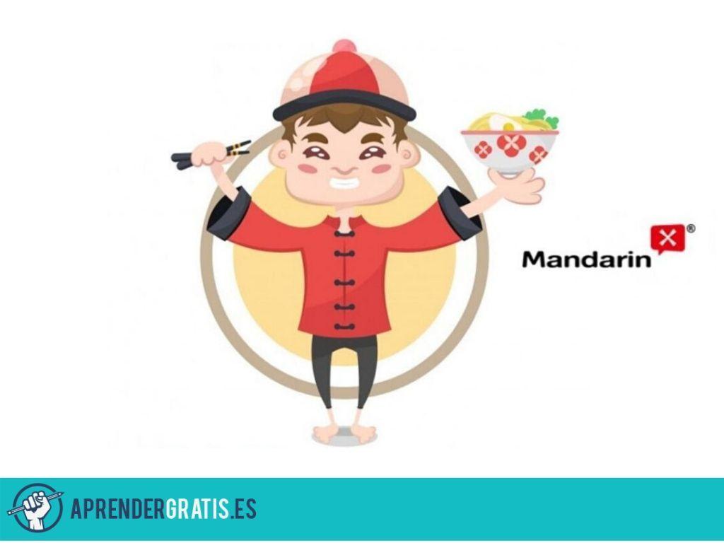 Aprender Gratis | Curso de chino mandarín nivel intermedio