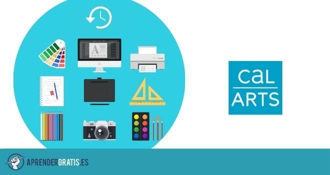 Aprender Gratis | Curso sobre la historia del diseño gráfico