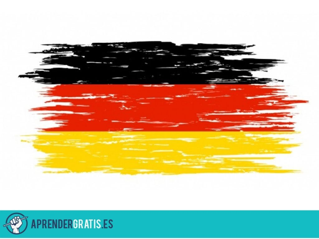 Aprender Gratis | Curso de alemán nivel inicial e intermedio (A1-B2)