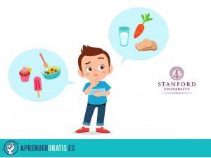 Aprender Gratis | Curso de nutrición y dietas para niños