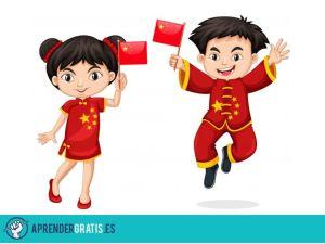 Aprender Gratis   Curso de chino en 9 semanas