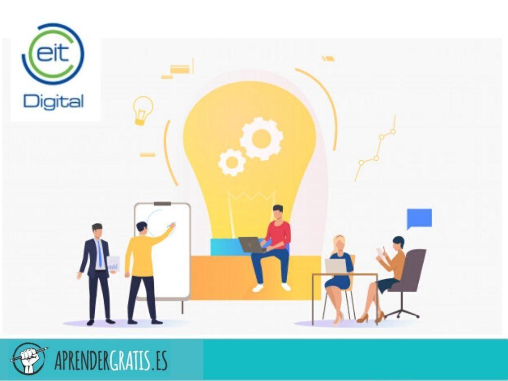 Aprender Gratis   Curso sobre la generación de valor gracias a la innovación