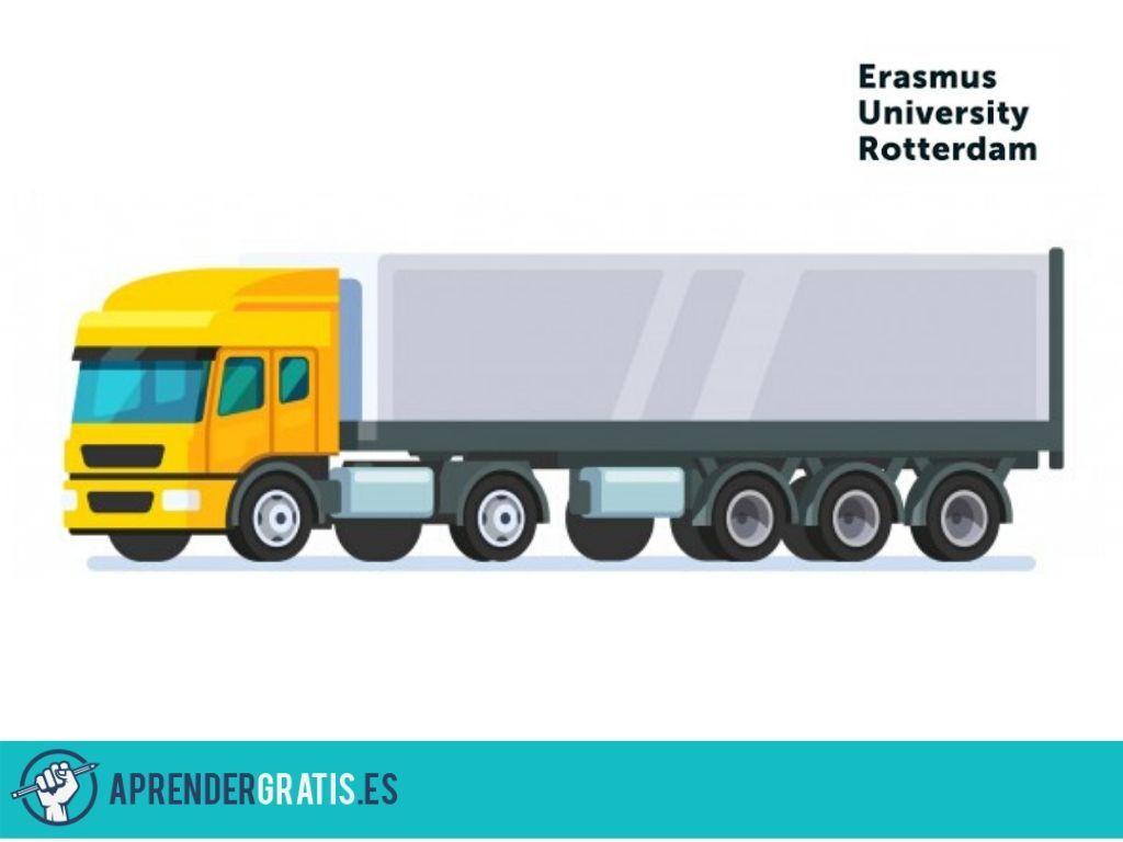 Aprender Gratis | Curso sobre las leyes de transporte de mercancías en Europa