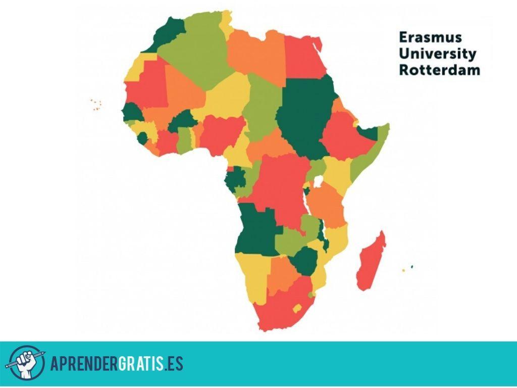 Aprender Gratis | Curso sobre cómo financiar ciudades africanas para el desarrollo