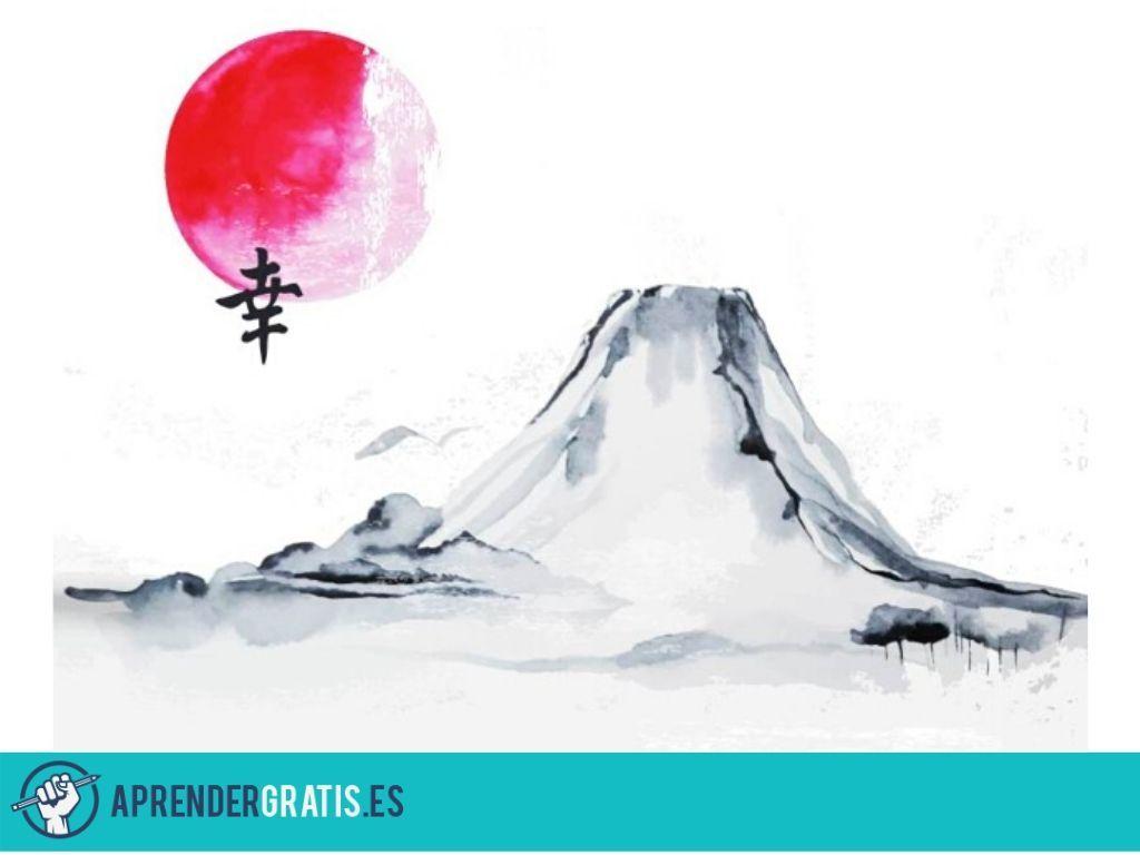 Aprender Gratis | Curso de kanji japonés (escritura japonesa)