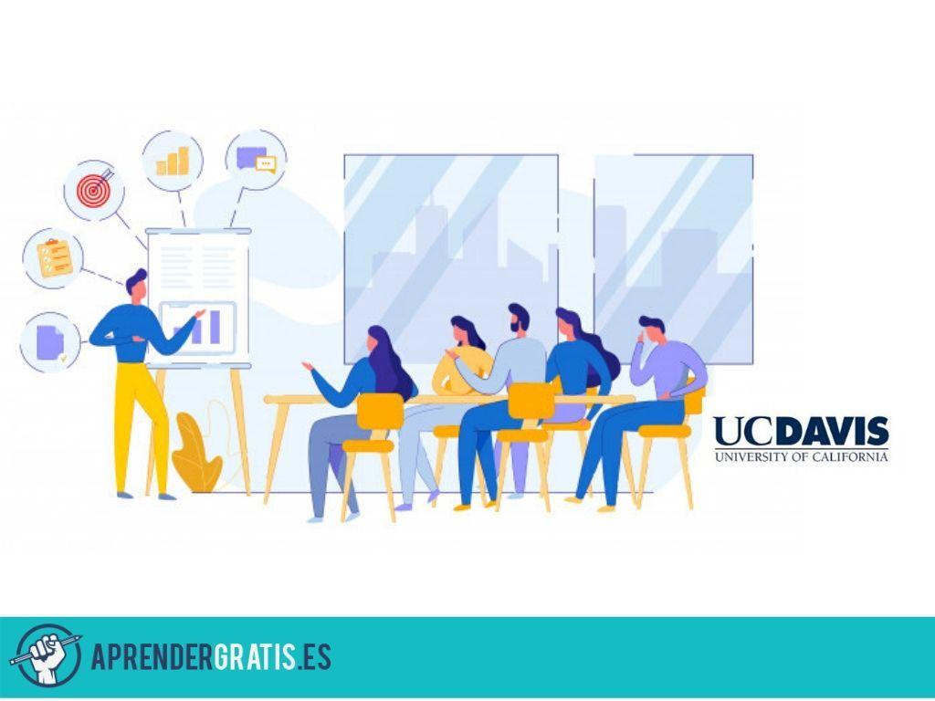 Aprender Gratis | Curso sobre diseño de estrategia de coaching