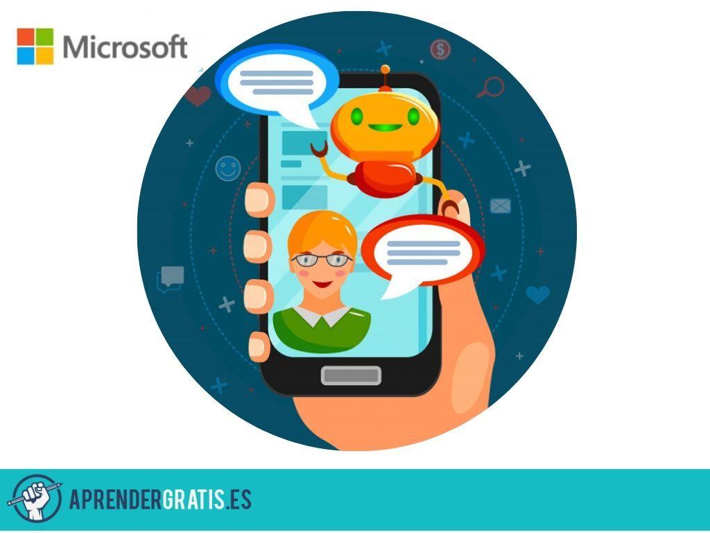 Aprender Gratis | Curso para crear un bot educativo