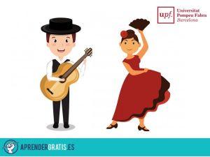 Aprender Gratis | Curso sobre cante flamenco