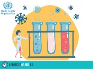 Aprender Gratis   Curso sobre el coronavirus por la OMS
