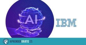 Aprender Gratis | Curso de especialización profesional en Inteligencia Artificial