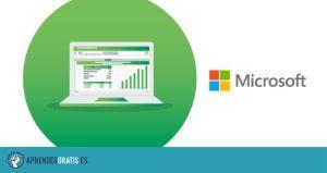 Aprender Gratis | Curso sobre conceptos básicos de Excel