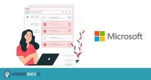 Aprender Gratis | Curso sobre cómo usar el correo de Microsoft
