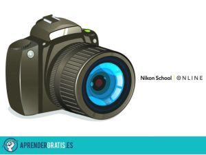 Aprender Gratis | Curso sobre manejo de Nikon DSLR