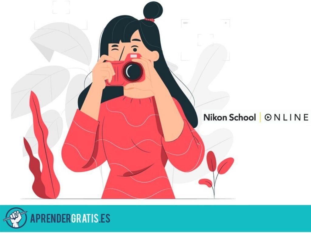 Aprender Gratis | Curso sobre fotografía macro por Nikon