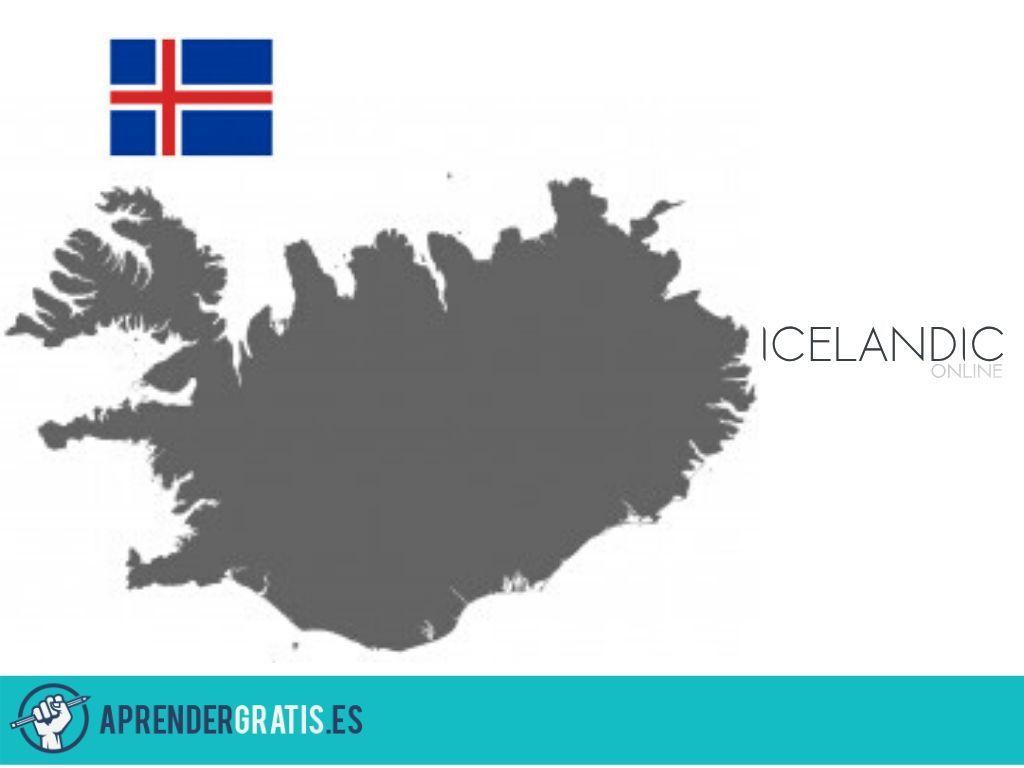 Aprender Gratis   Curso de islandés desde la base A1-B1