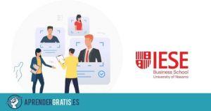 Aprender Gratis | Curso sobre la gestión del personal: claves para gestionar personas