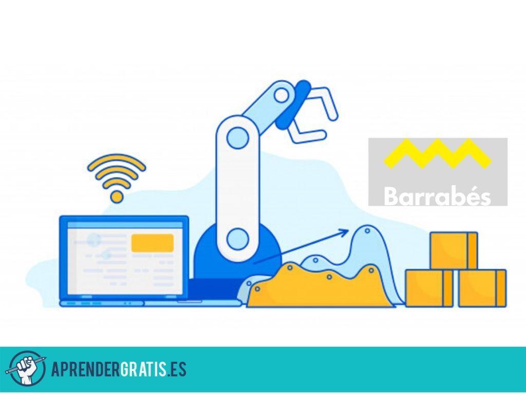 Aprender Gratis   Curso para impulsar la Industria 4.0
